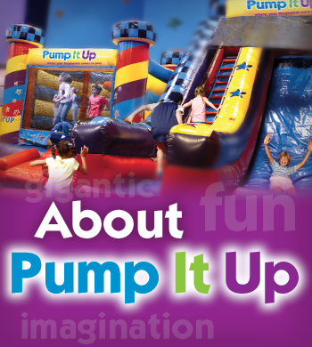 About Pump It Up