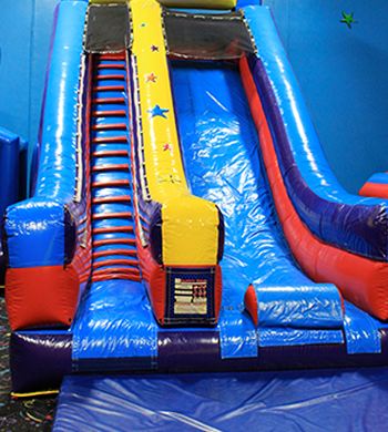 Knoxville Indoor Bounce House Attractions And Pictures