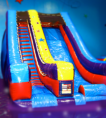 Tucson Indoor Bounce House Attractions and Pictures | Pump It Up