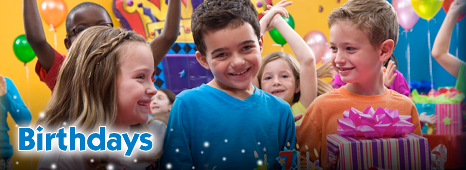 Kids Birthday Party Place Kids Activities And Events