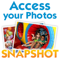Access your party photos