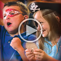 See an Adventure Party in Action.  Click to watch!