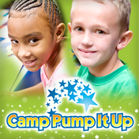 See you at Camp Pump It Up!