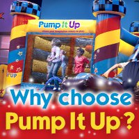 Why Pump It Up