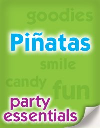 Add Pinatas to Any Party
