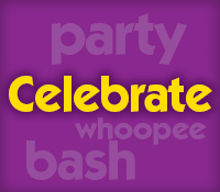 Celebrate at Pump It Up