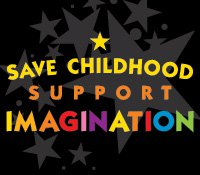 Save Childhood, Support Imagination