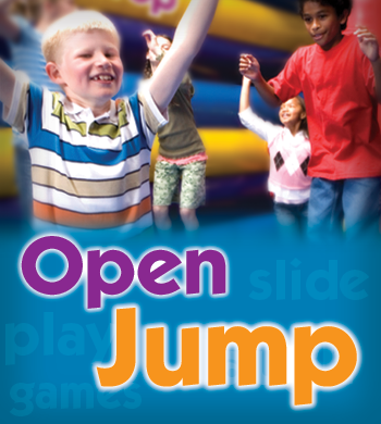 Open Jump Events