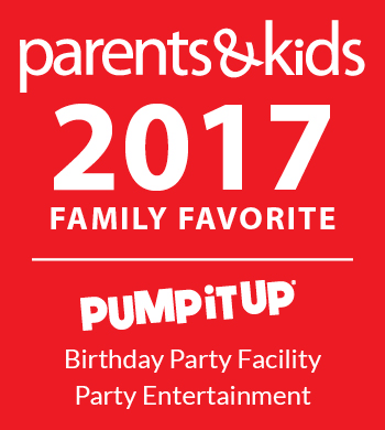 Parents & Kids 2017 Award