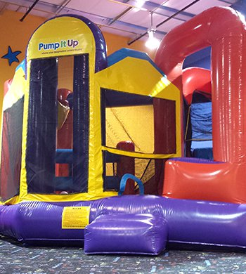 Indoor Bounce House San Jose Ca – House Plan 2017