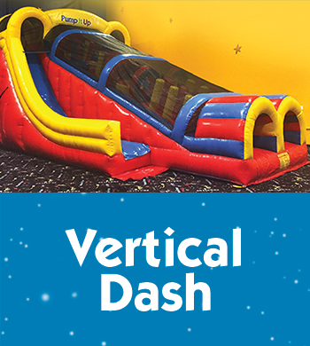 Vertical Dash