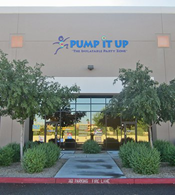 Pump It Up Arrowhead-Peoria