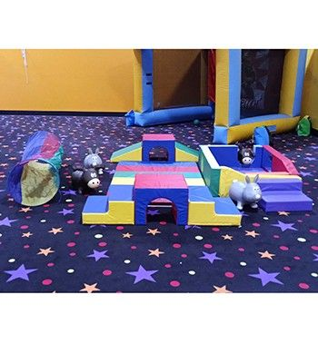 Toys for toddler aged kids to play