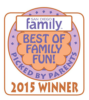 Best of Family Fun - Poway
