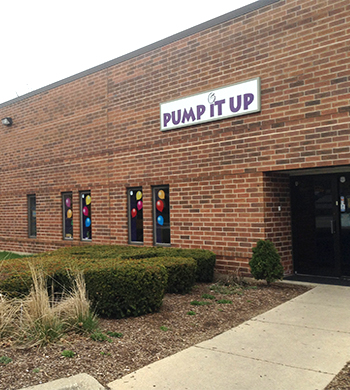 Pump It Up Lisle