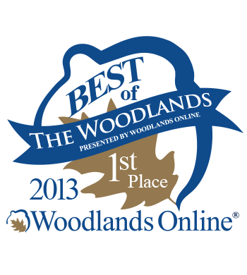 Best of The Woodlands Winner