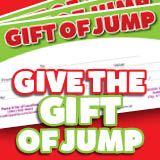 Gift of Jump
