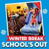 School's Out - Winter Break