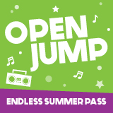 Endless Summer Pass