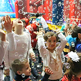Brandon Kids Birthday Party