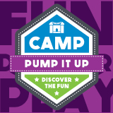 More than a field trip, it's Camp Pump It Up