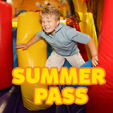 Unlimited Summer Jump Pass