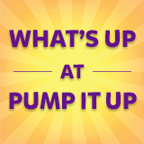 What's Up Pump it Up