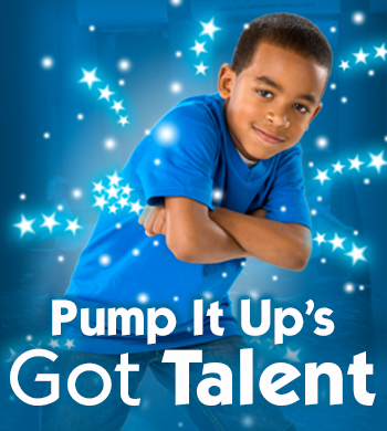 Pump It Up's Got Talent