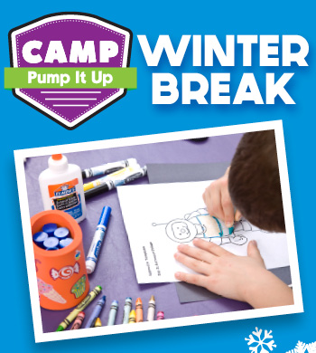 Camp - Winter Break