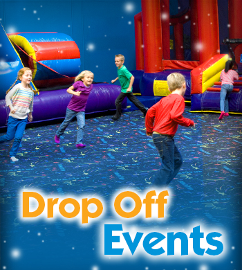 Drop-Off-Events