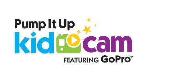 kid cam | pump it up of roselle park, nj
