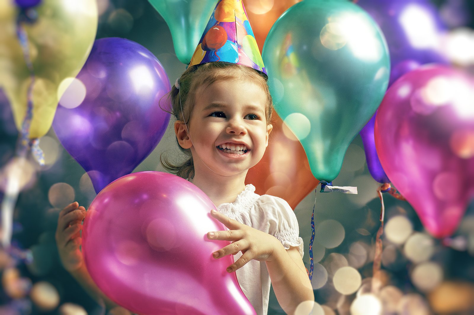10 Easy Kids Birthday Traditions