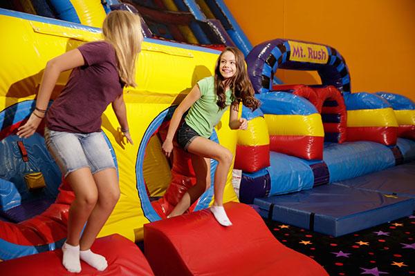 Indoor Summer Kids Birthday Phoenix