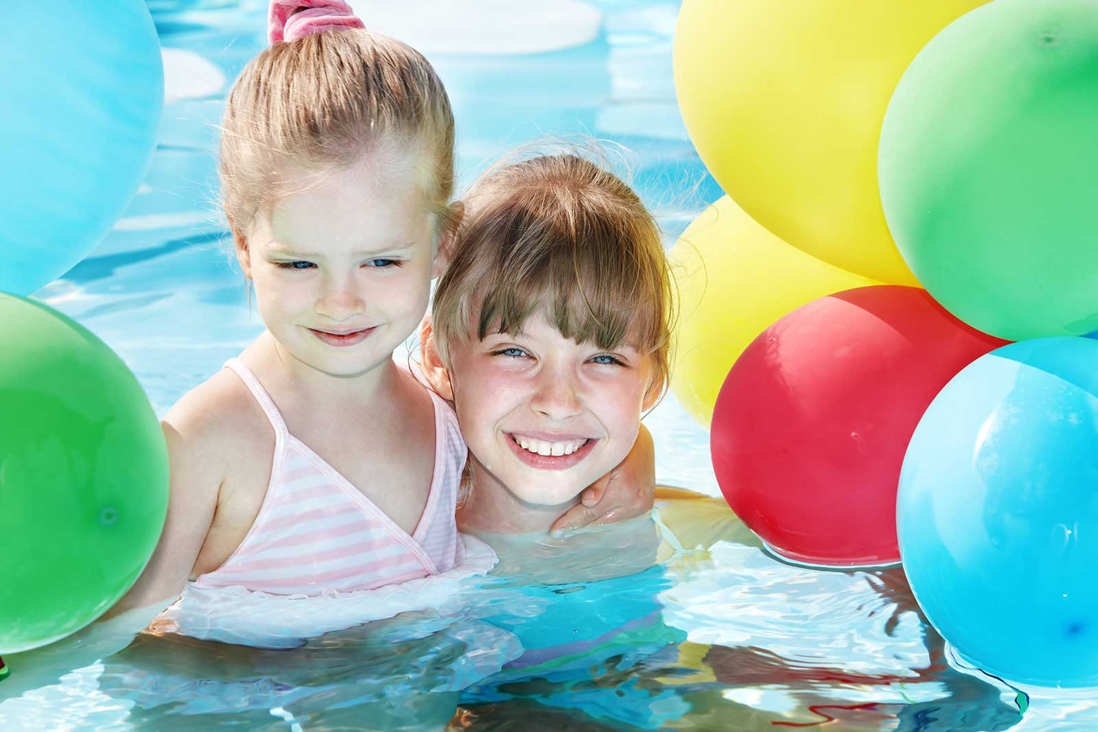 Best Ideas For Kids Summer Birthday Parties in Phoenix