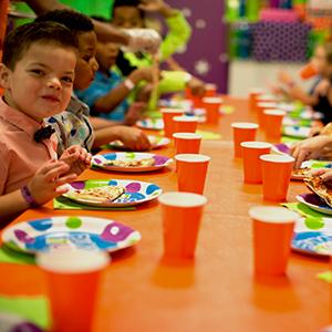 Orange County Birthday Parties | Pump It Up