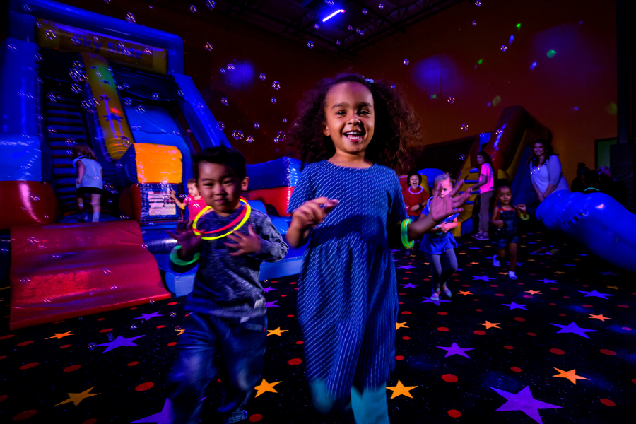 What to Know Before Attending a Kids Birthday at a Jump Park